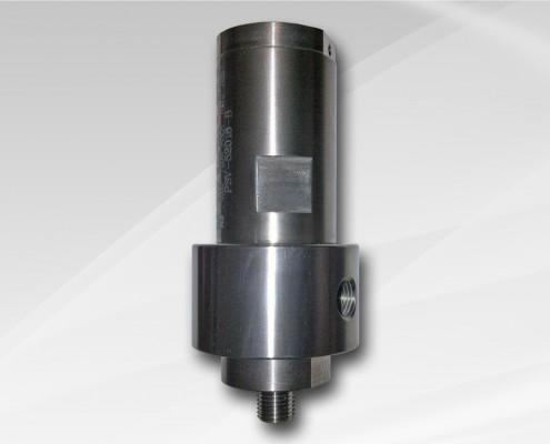 Valvola di sicurezza GLVC-06GL