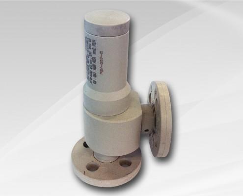Valvola di sicurezza GLVC-10AL